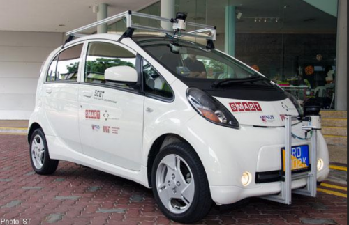 CSAIL joins with Toyota on $25 million research center for autonomous cars